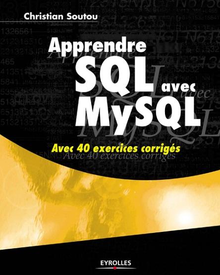 Apprendre SQL avec MYSQL