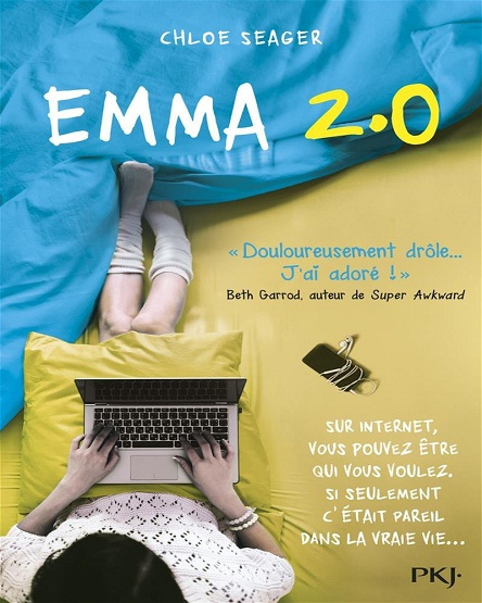 Emma 2.0 – Chloe Seager