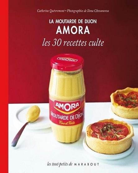 LA Moutarde De Dijon Amora