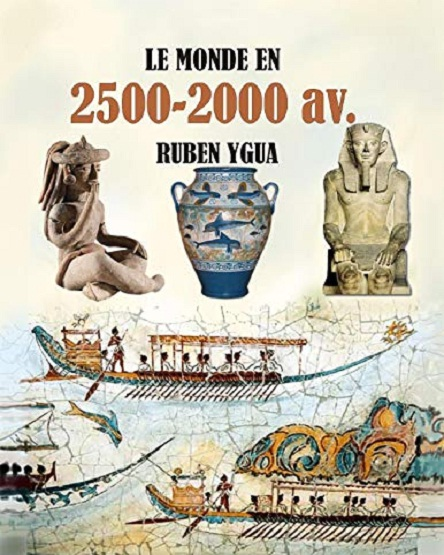 LE MONDE EN 2500-2000