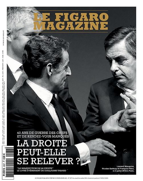 Le Figaro Magazine Du 8 Novembre 2019