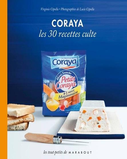 Marabout – Les 30 recettes culte Coraya