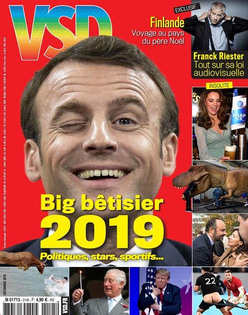 VSD N°2145 – Décembre 2019
