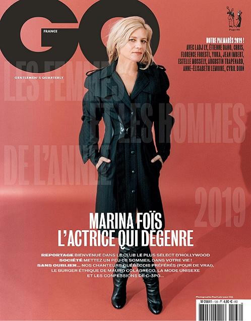 GQ N°136 – Décembre 2019