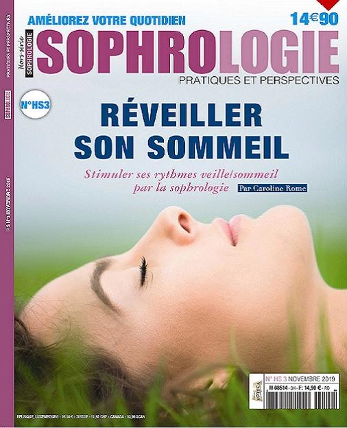 Sophrologie Hors Série N°3 – Novembre 2019