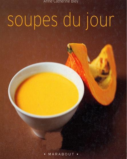 Soupes Du Jour