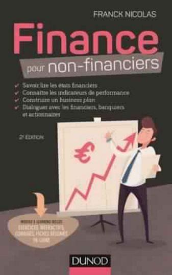 Finance pour non-financiers 2e Edition