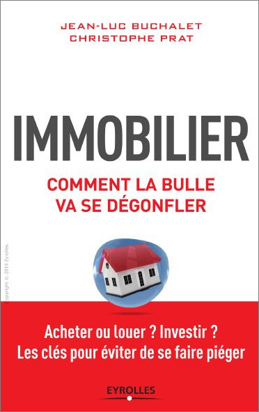 Immobilier, comment la bulle va se dégonfler