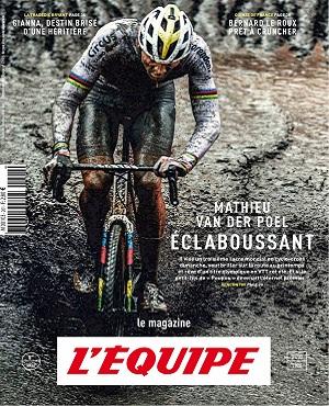 L'Equipe Magazine N°1959 Du 1er Février 2020