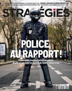 Stratégies N°2023 Du 16 Janvier 2020