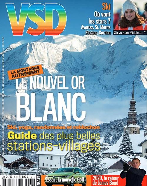 VSD N°2146 – Janvier 2020