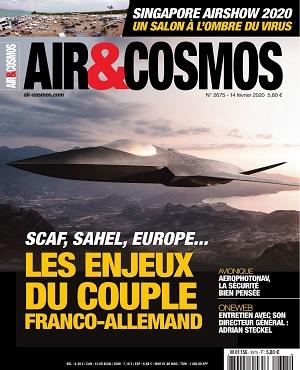 Air et Cosmos N°2675 Du 14 Février 2020