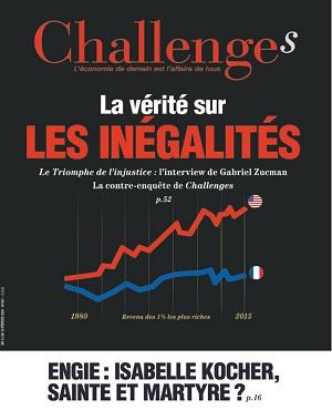 Challenges N°631 Du 13 Février 2020