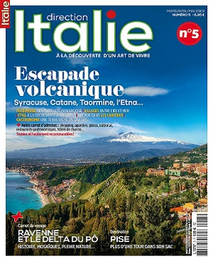 Direction Italie N°5 – Mars-Mai 2020