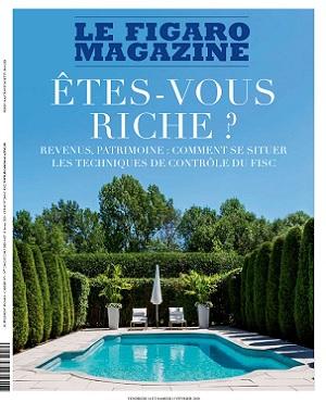 Le Figaro Magazine Du 14 Février 2020