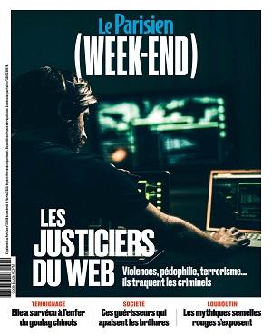 Le Parisien Magazine Du 14 Février 2020
