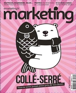 Marketing N°221 – Février 2020
