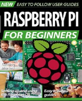 Raspberry Pi for Beginners – N°01 – 2020