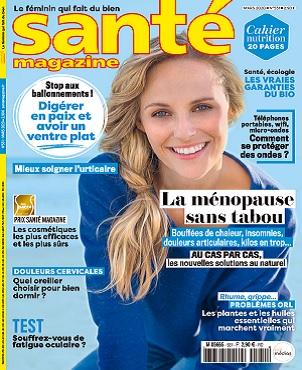 Santé Magazine N°531 – Mars 2020