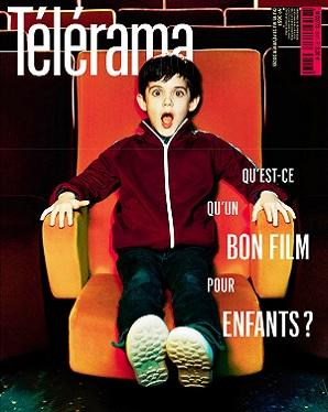 Télérama Magazine N°3657 Du 15 Février 2020