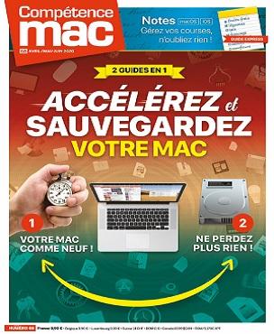 Compétence Mac N°68 – Avril-Juin 2020