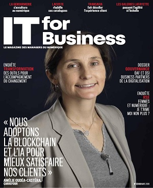 IT for Business N°2248 – Mars 2020