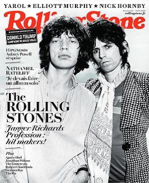Rolling Stone N°122 – Mars 2020