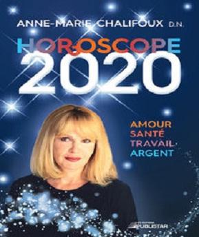 Horoscope 2020 – Anne-Marie Chalifoux
