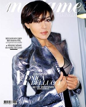 Madame Figaro Du 24 Avril 2020