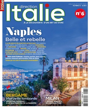Direction Italie N°6 – Juin-Août 2020
