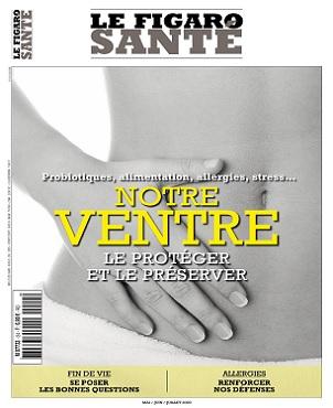 Le Figaro Santé N°24 – Mai-Juillet 2020