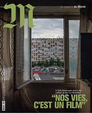 Le Monde Magazine Du 16 Mai 2020