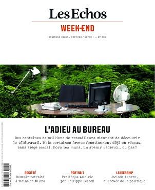 Les Echos Week-end Du 15 Mai 2020