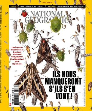 National Geographic N°248 – Mai 2020