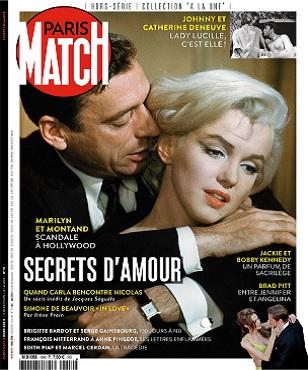 Paris Match Hors Série Collection «A La Une» N°10 – Mai-Juin 2020