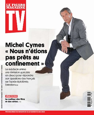 TV Magazine Du 10 Mai 2020