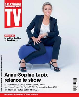 TV Magazine Du 17 Mai 2020