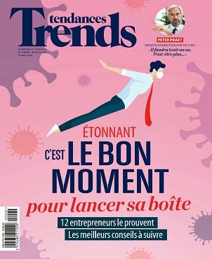 Trends Tendances N°20 Du 14 Mai 2020