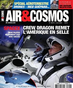 Air et Cosmos N°2691 Du 5 au 11 Juin 2020