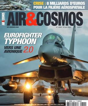 Air et Cosmos N°2692 Du 12 Juin 2020