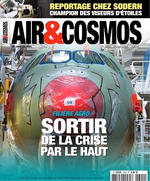 Air et Cosmos N°2694 Du 26 Juin 2020