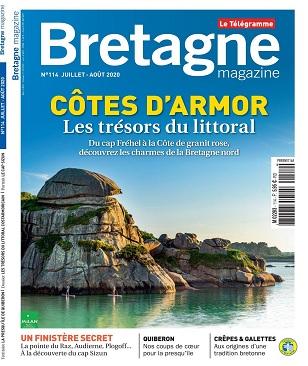 Bretagne N°114 – Juillet-Août 2020
