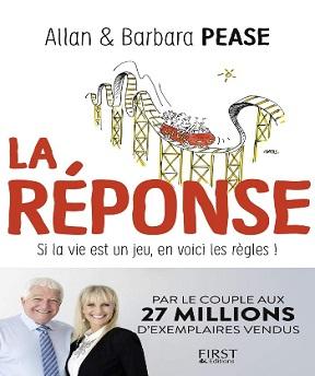 La Réponse- Allan Pease, Barbara Pease