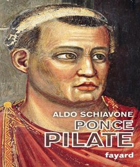 Ponce Pilate Aldo Schiavone