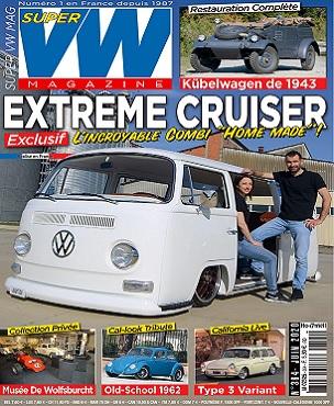 Super VW N°364 – Juin 2020