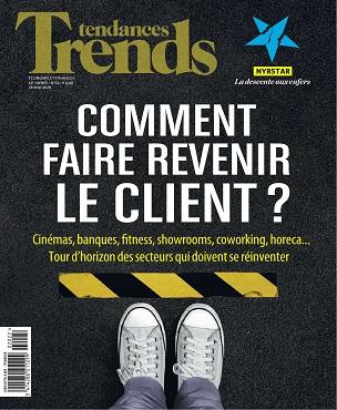 Trends Tendances N°22 Du 28 Mai 2020