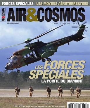Air et Cosmos N°2699 Du 31 Juillet 2020