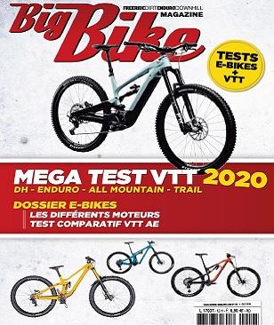 Big Bike Magazine Hors Série N°12 – Été 2020