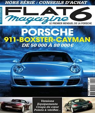 Flat 6 Magazine Hors Série N°14 – Juillet 2020