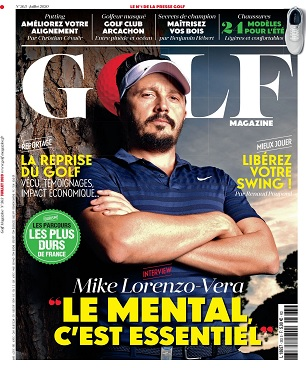 Golf Magazine N°363 – Juillet 2020